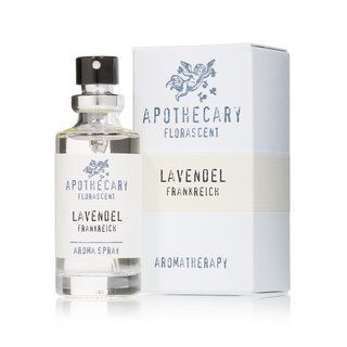 Florascent Lavendel - Aromatherapy Spray, 15ml